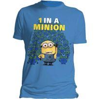 Despicable Me - T-shirt - Homme S