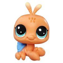 Littlest Petshop - Figurine Petshop : Shyly Seashore