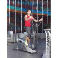 Ion Fitness - Sharp Ems Fi232 vélo elliptique - Magnétique - 10 Kg - Foulée 40 cm