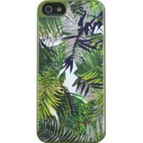 Christianlacroix - Coque Eden Roc Pin Parasol de Christian Lacroix pour iPhone 5/5S