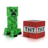 Minecraft - Figurine - Creeper - 2431