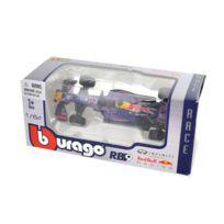 Bburago - Modèle réduit Formule 1 : Infinity Red Bull Racing team Rb9 : Echelle 1/64