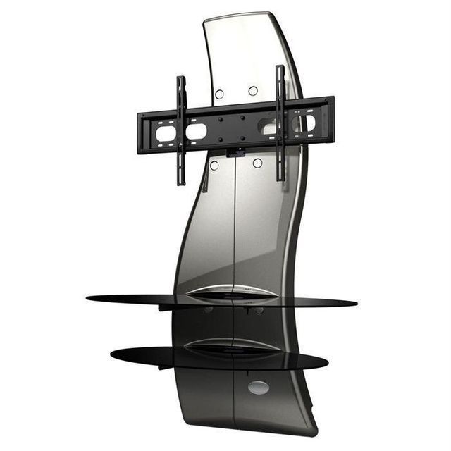 Meliconi - Ghost Design 2000 Meuble Tv Support 32 a 63