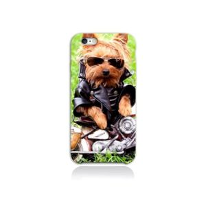 coque chien iphone 7