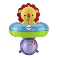 Fisher Price - Fisher-price Lion Et Hippo Du Bain