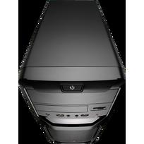 AEROCOOL - Boitier Micro ATX QS183 Advance Bleu