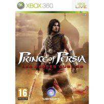 Ubi Soft - Prince Of Persia : Les Sables Oublies - Le Jeu - Xbox 360