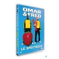Studio Canal - Omar & Fred - Le spectacle