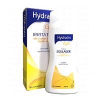Hydralin - Gyn Irritations gel calmant 400 ml