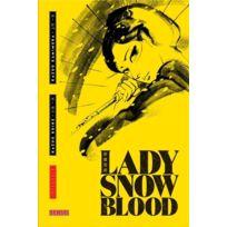 Kana - Lady Snowblood ; Integrale tome 1 A T.3