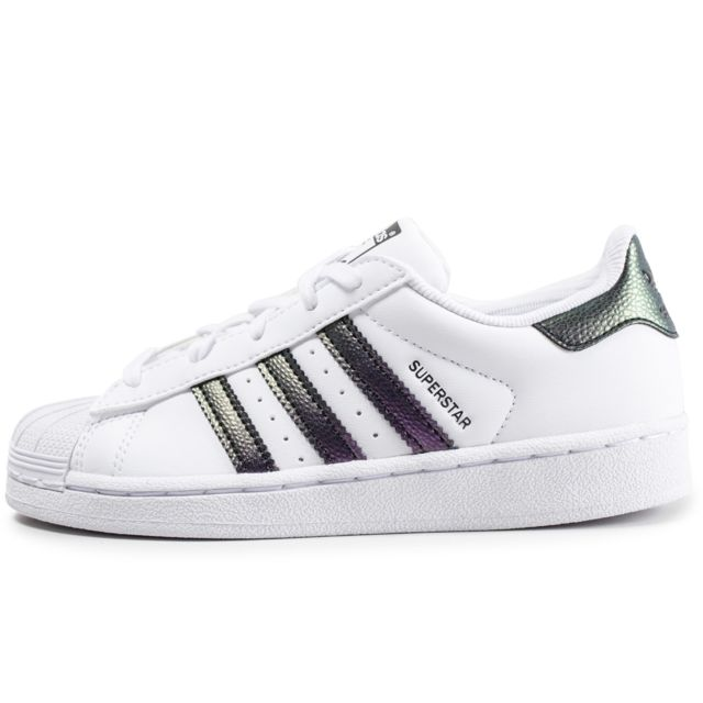 tennis adidas superstar enfant