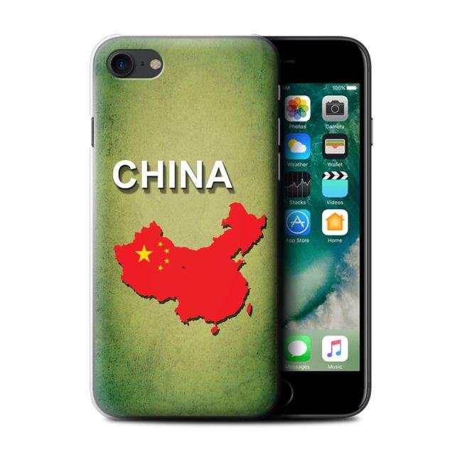 coque iphone 7 chine