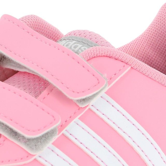 Adidas Chaussures scratch Vs switch 2 cmf inf Rose 41844