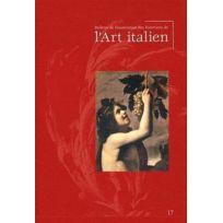 Illustria - Revue Ahai N.17 ; l'art italien