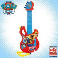 Farelek - Pat'PATROUILLE Guitare Enfant