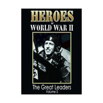 Elstree Hill - Heroes Of World War 2 - Great Leaders Vol.5 Import anglais