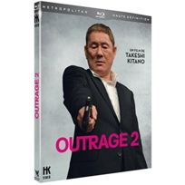Metro - Outrage 2 BLU-RAY Blu-ray - Edition simple