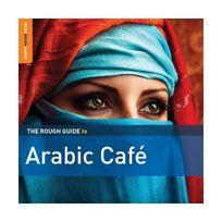 Rough Guide - Arabic Cafe