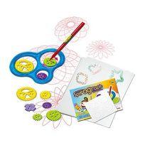 Lansay - Spirograph kit artiste