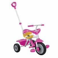 Smart Trike - Tricycle Rose 1401200