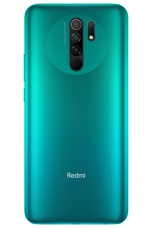 Redmi 9 - 4/64 Go - Vert