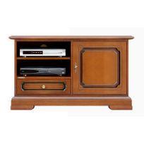 meuble tv petite taille achat meuble tv petite taille pas cher rue du commerce. Black Bedroom Furniture Sets. Home Design Ideas