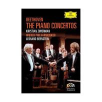 Universal Music - Beethoven: the Piano concertos