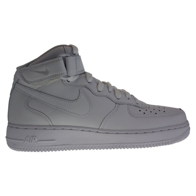 new product caa76 5cbe8 Nike - Nike Air Force 1 Mid  07