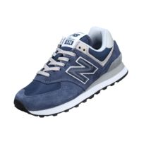 New Balance - Ml574egn 633531 - 60 10 Bleu