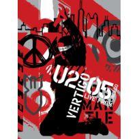 Az. - U2 - Vertigo - Live in Chicago - Super jewel box