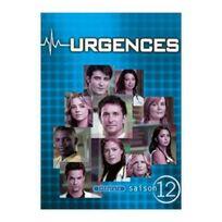 Warner Home Video - Urgences - Intégrale saison 12