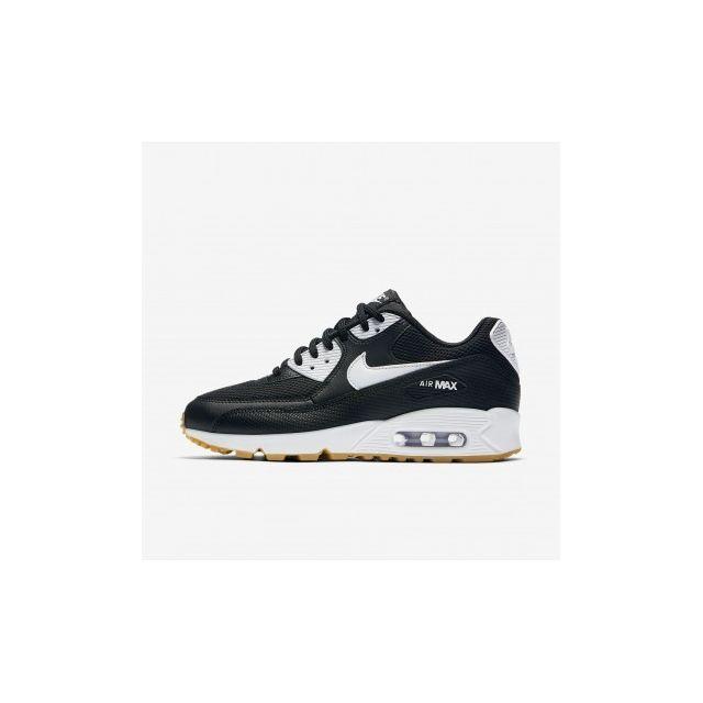 Nike Wmns Air Max 90 Age Adulte, Couleur Noir, Genre