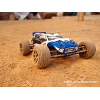 LRP - TWISTER TRUGGY 2WD 2.4G RTR