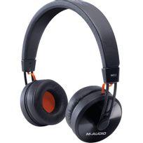 M-audio - M50 - Casque studio Circum-auriculaire