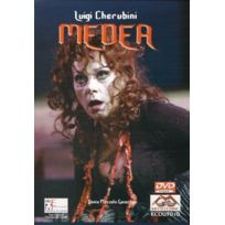 Disques Dom - Medee - Dvd - Edition simple