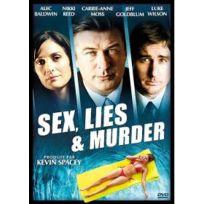 First International Production - Sex, Lies & Murder
