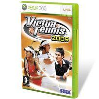 Sega - Virtua Tennis 2009 - Xbox 360 - Vf