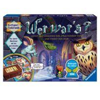 Ravensburger Spieleverlag - Wer War`S