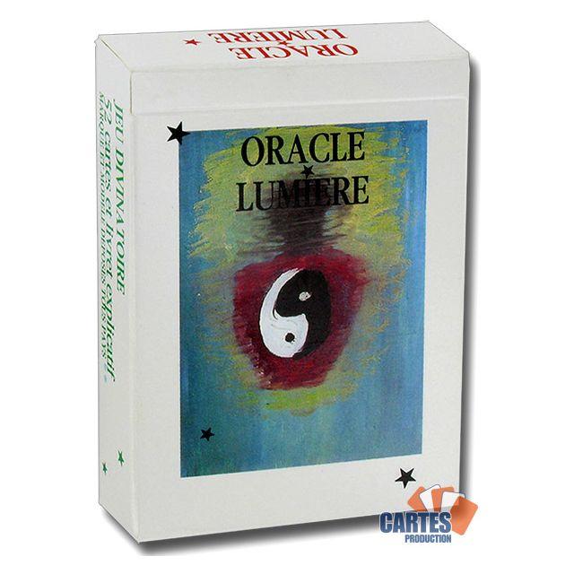 Poker Production - Oracle Lumière