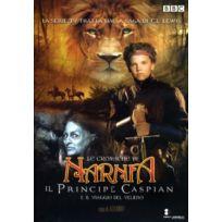 Koch Media Srl - Le Cronache Di Narnia - Il Principe Caspian E Il Viaggio Del Veliero IMPORT Italien, IMPORT Dvd - Edition simple