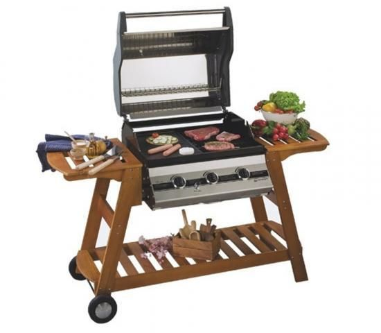 barbecue kemper top plancha. Black Bedroom Furniture Sets. Home Design Ideas