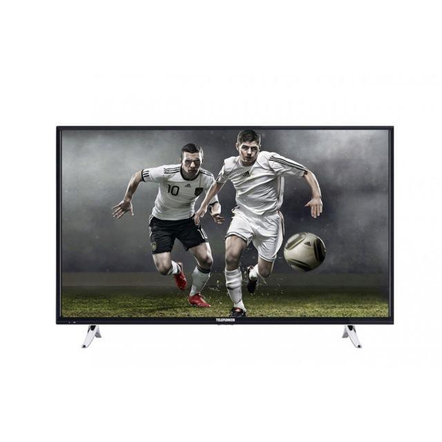 Telefunken Tfk48BC16 Tv Led Full Hdtv 48' 101,6cm