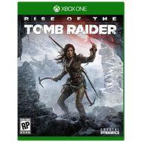 Square Enix - Rise of the Tomb Raider