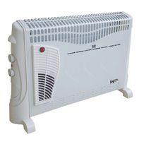 Warm Tech - Convecteur 2000W + Turbo