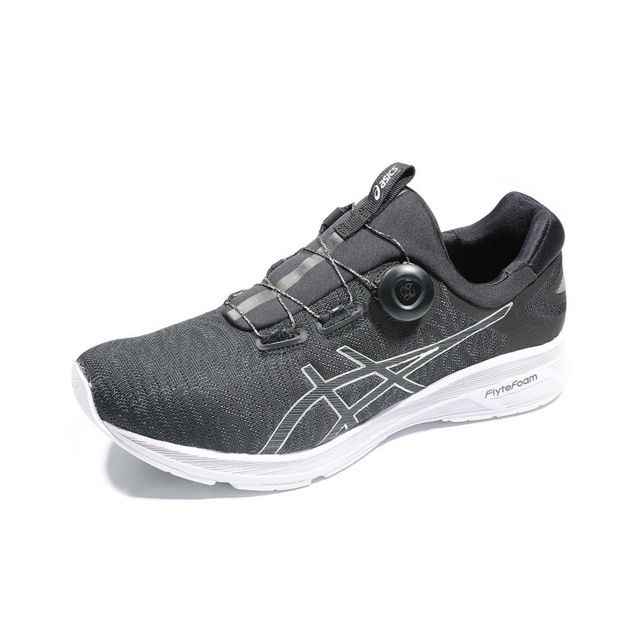 Cher Homme Achat Dynamis Chaussures Asics Running Pas Noir 0n610qWF