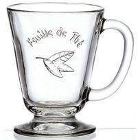 La Rochere - Lot de 6 tasses à thé