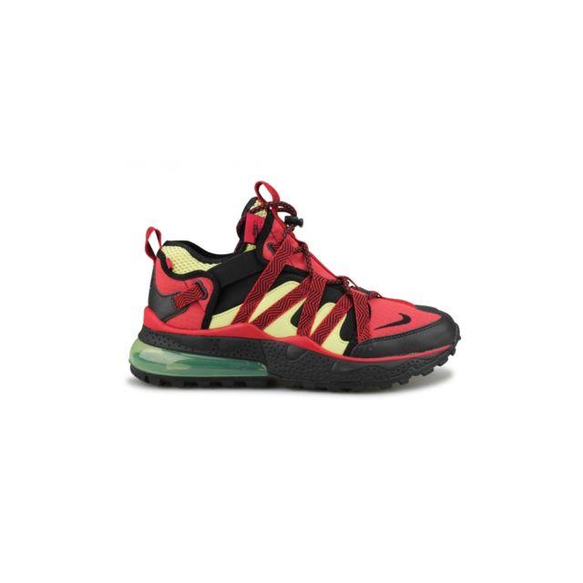 Nike Basket Air Max 270 Bowfin Noir Aj7200 003 pas cher