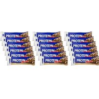 Usn - Protéine Delite Toffee Almond 18 x 50 g