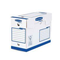 Bankers Box - 4472902 - boite archive 33x25 - dos 20cm - paquet de 20