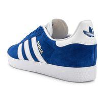Gazelle Adidas Bleu Ciel